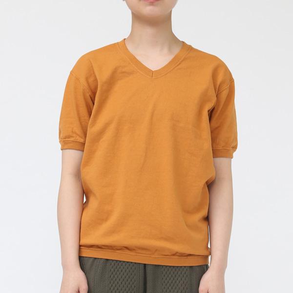 MUSARD(着用サイズ:M、モデル身長:163cm)