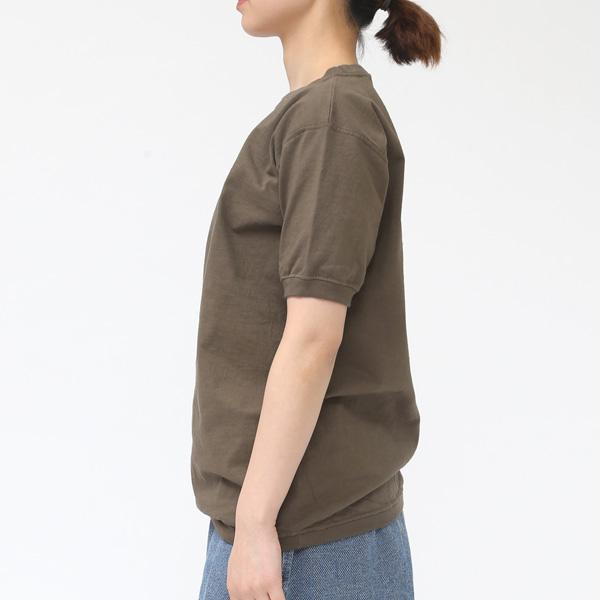 DK.KHAKI(着用サイズ:M、モデル身長:163cm)