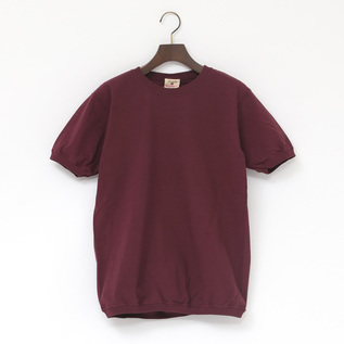 CREW NECK SHORT SLEEVE T-SHIRT