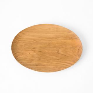 OVALWOOD PLATE