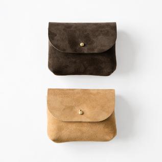 今月のおすすめleather pouch