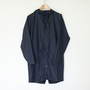 Long Jacket Blue(レインコート)