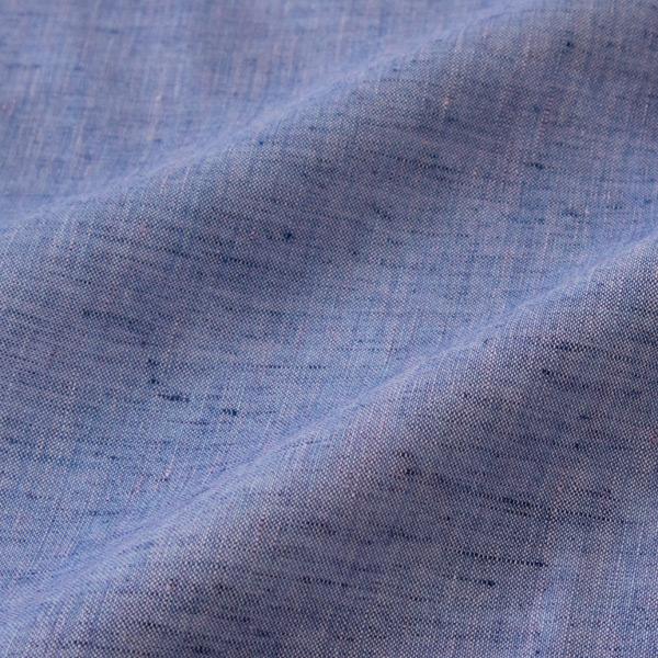 生地アップ  (BLUE/WHITE)