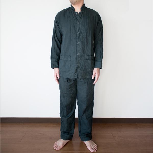 男性モデル(165cm、Sサイズ着用)