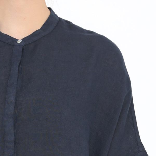 肩周り(BLUE NAVY)