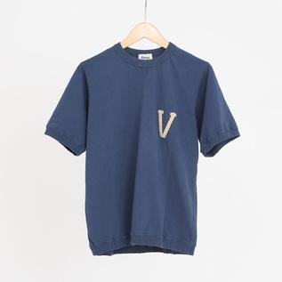 ユニセックス リブTシャツ NASUKON