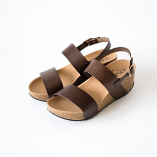 LEATHER SANDALS 275028
