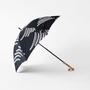 レディース晴雨兼用長傘 夏の風