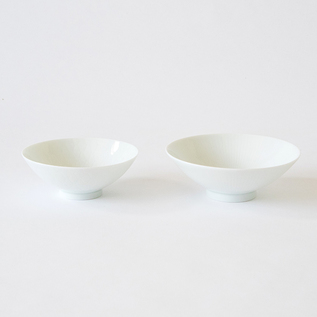 飯碗大中 2個セット  十草(大)、網(中)