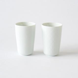 Cup size 2 piece set
