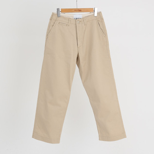UP240201 chino pants BGE
