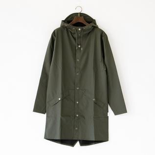 Long Jacket(レインコート)XS/S