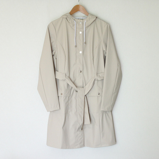 Curve Jacket(レインコート)XS/S