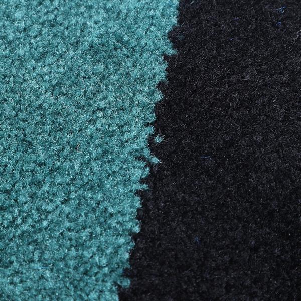 自宅で洗うことの出来るナイロン素材(BLUE)