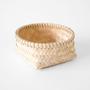 Akita Prefecture maple tree basket
