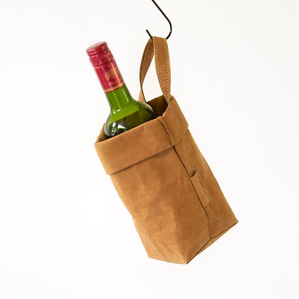 ワインボトルも入れられます