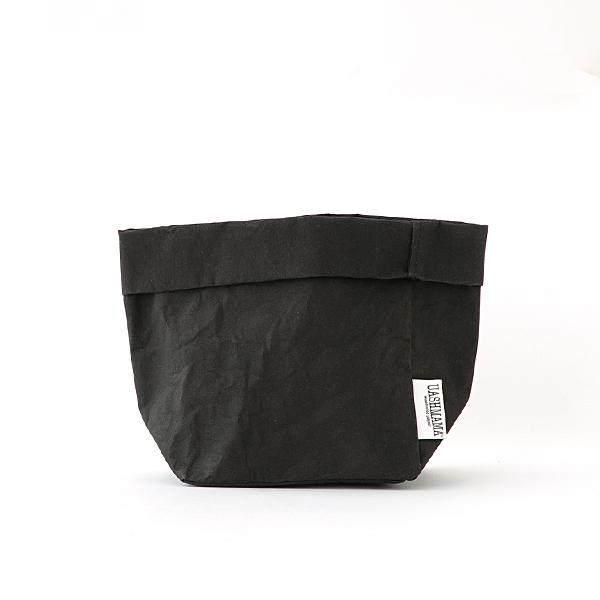 ペーパーバッグ Mサイズ(BLACK)