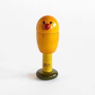 Birdie rattle