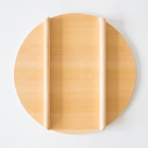 すし飯台(6合用ふた)