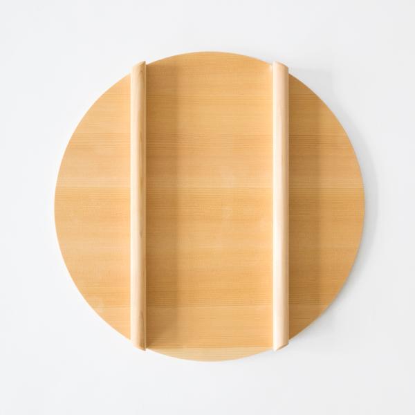 すし飯台(4合用ふた)