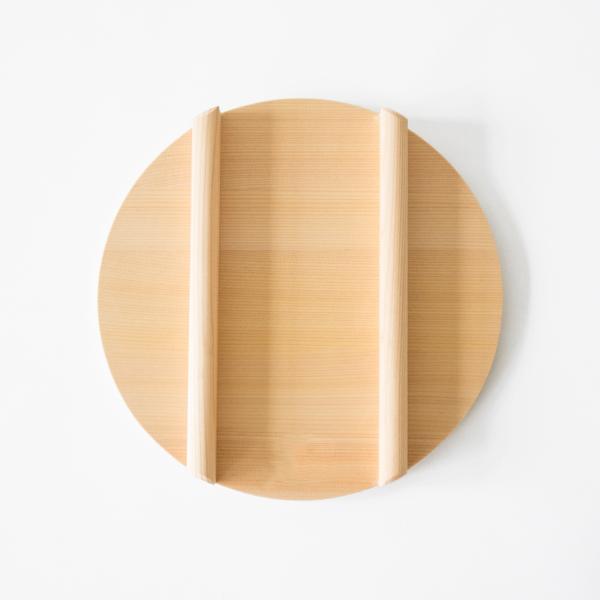 すし飯台(2合用ふた)