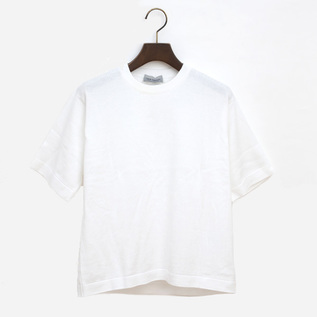 24G COTTON SHORT SLEEVES