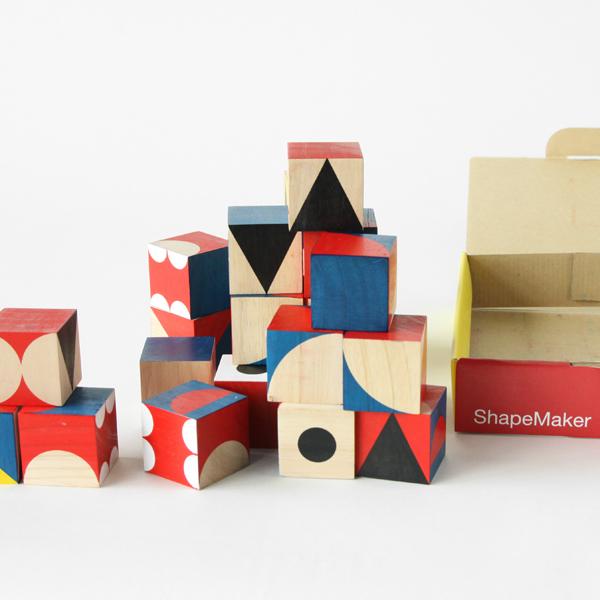 正方形のブロック