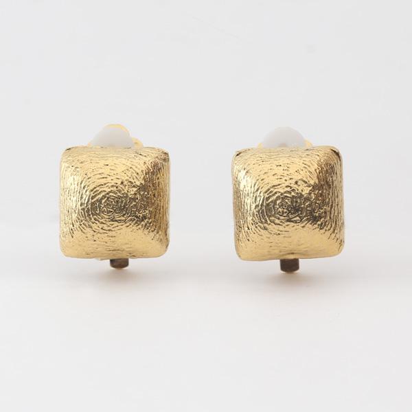 イヤークリップ(3362 Gold)