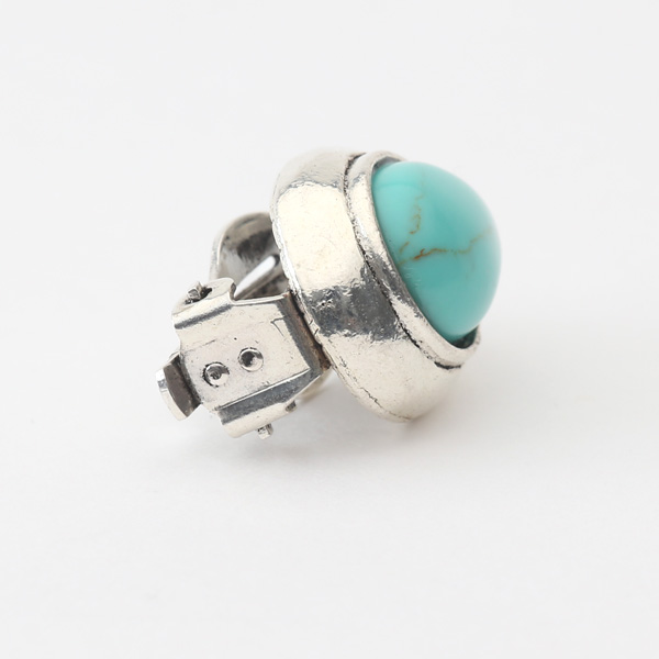 アップ(3889N Silver×Turquoise)