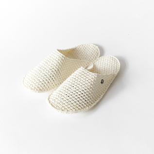 今月のおすすめSlippers / Room shoes
