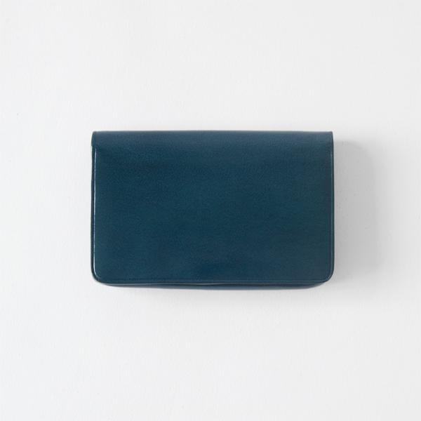 カードケース(モロッカンブルー)