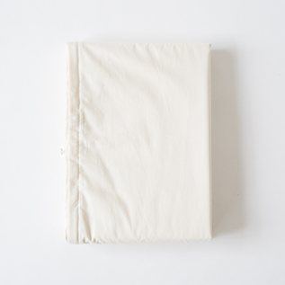Organic hanging cover