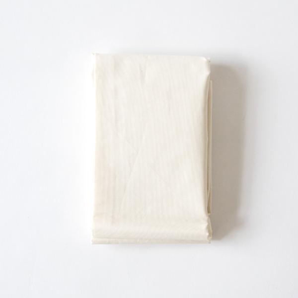 オーガニック枕カバー