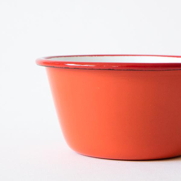 食卓が華やぐPillarboxRed