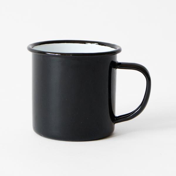 マグカップ(Coal Black)