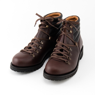 MOUNTLIMING SHOES BROWN