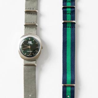 腕時計 NOAH F930 NATOベルト