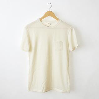 ウールTシャツ