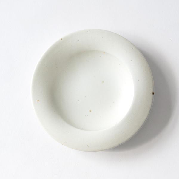 プレート scoop S(WHITE)