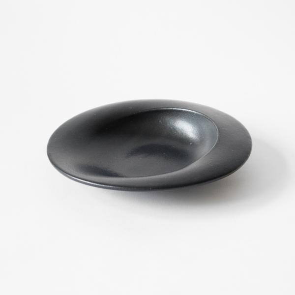 プレート scoop M(BLACK)