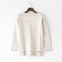 STRIPES LONG SLEEVE TEE MIDSHIP