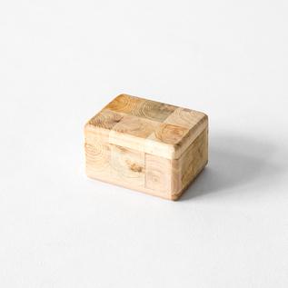 寄木ボックス
