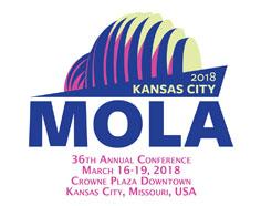 MOLA March 16-19, 2018
