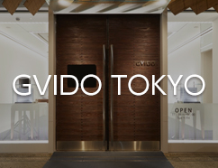 GVIDO STORE TOKYO