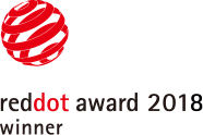 reddot award 2018 winner
