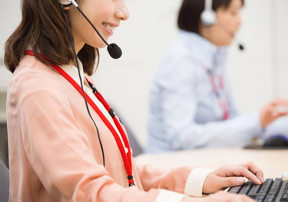 CSチームはお客様からいただいた「声」をピックアップし、社内のメンバーに共有している。